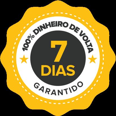 Garantia Total E Incondicional De 7 Dias